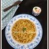 Channay Ka Pulao | Pakistani Style Garbanzo Bean Pilaf