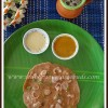 Healthy Ragi Vegetable Dosa | Instant Breakfast
