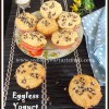 Eggless Yogurt Cupcakes