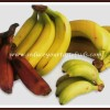 Recipes with Banana