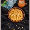 Baked Nei Kadalai | Healthy Baked Snack