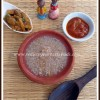 Bamboo Rice Porridge | Moongil Arisi Kanji