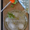 Thai Basil Seed Drink