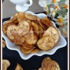 Upperi | Chips | Raw Plantain Chips Recipe
