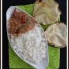 Irulli Gojju | Tangy Onion Stew