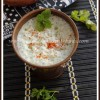 Neer Majjige | Spiced Buttermilk