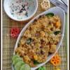 Quinoa Bisi Bele Bhath