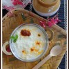 Dwadashi Gangi | Rice - Coconut Milk Porridge