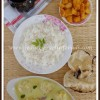 Sides for Steamed Rice - More Kuzhambu / Khadi / Kadi / Majjige Huli Recipes