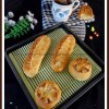 Eggless Breads and Buns Recipes