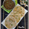 Dishes for Breakfast - Chapathi / Roti / Paratha / Naan / Kulcha / Parotta / Wraps Recipes