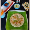 Dishes for Breakfast - Dosa / Uthappam / Adai / Crepes Recipes