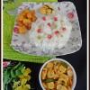 Maangai Inji Oorugaai | Instant Mango Ginger Pickle