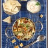 Quick Paneer Pulao Recipe