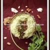 Peanut Coconut Coriander Chutney