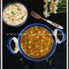 Spiced Quinoa Chickpea Pilaf