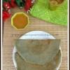 Mudakkathan Keerai Dosai Recipe