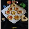 Eggless Stained Glass Cookies | Easy Christmas Bakes