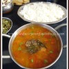 Quick Rasam in Pressure Cooker
