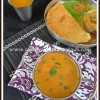 Tomato Kurma | Thakkaali Kurma | Easy Sidedish Recipe