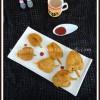 Karpooravalli Bajji Recipe