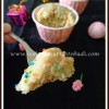 Eggfree 1 Minute MW Confetti Mug Cake