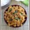 Vazhakkai Porriyal | Simple Raw Plantain Stir Fry /Curry