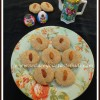Hang Geen Beng | Chinese Almond Cookies
