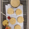 Irish Soda Bread Biscuits [Egg-free]