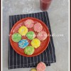 Galletas con Chochitos | Mexican Butter Cookies with Sprinkles