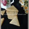 Poppy Seed Cookies | Polish Manh Kichlach