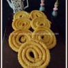Pasiparuppu Murukku | Moong Dal Chakli Recipe