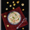 Phool Makhana Raita Recipe