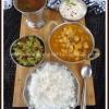Butterbeans Kuzhambu / Gravy Recipe