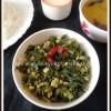 Soppina Palya | Keerai Porriyal Recipe
