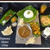 Lunch Series # 9-Karnataka Thali