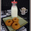 Kids Breakfast Ideas #2 - Breakfast Mini Bundts and Milk
