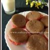 Eggless Chocolate Peanut Butter Cupcake Recipe