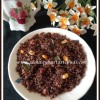 Ragi Flakes Chivda Recipe