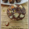 Ragi Flakes, Dry Fruit & Nuts Ladoo Recipe