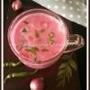 Beets Sambaram Recipe