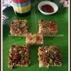 Jowar Dhokla Recipe