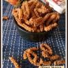 Thinai Maavu Murukku | Foxtail Millet Murukku Recipe