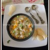 Little Millet[Samai] Vegetable Soup Recipe