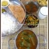 Murungakkaai Sambar | Drumstick Sambar Recipe