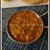 Fresh Toor / Tuar / Pigeon Pea Gravy Recipe