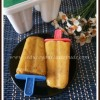 Vegan Mango Chia Popsicle Recipe