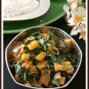 Carrot Methi Subzi | Carrot Fenugreek Leaves Stir-Fry Recipe