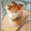 Mango Overnight Oats Recipe