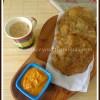 Farali Poori | Kuttu Ki Puri Recipe